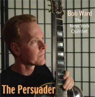 The Persuader CD cover